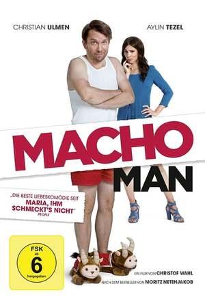 Poster: Macho Man