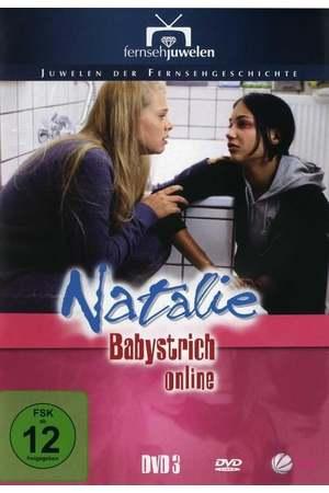Poster: Natalie III - Babystrich online