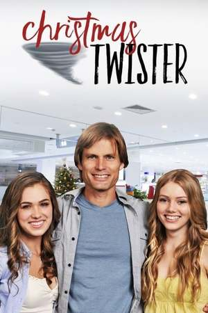 Poster: Christmas Twister