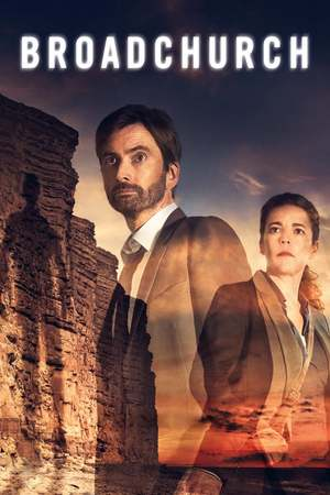 Poster: Broadchurch