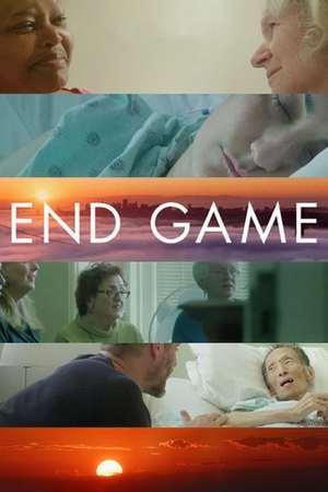 Poster: Endspiel
