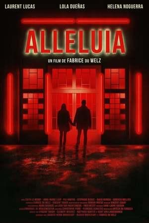 Poster: Alleluia - Ein mörderisches Paar