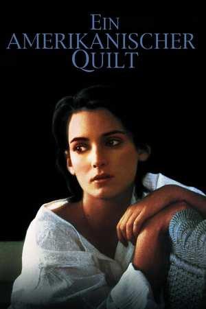 Poster: Ein amerikanischer Quilt