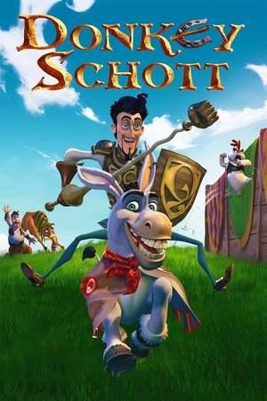 Poster: Donkey Schott