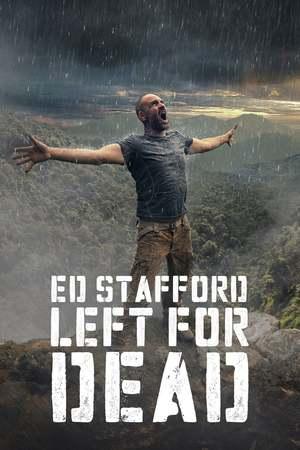 Poster: Ed Stafford: Allein gegen die Wildnis
