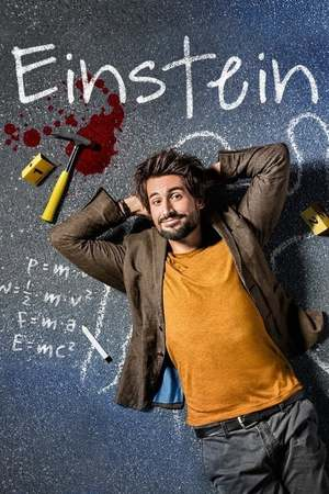 Poster: Einstein