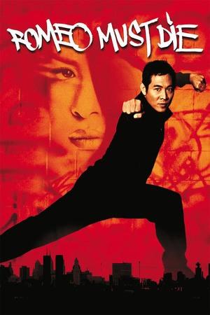 Poster: Romeo Must Die