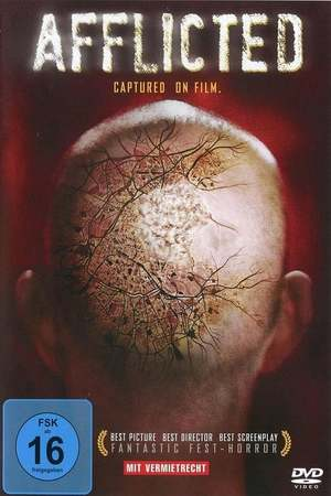 Poster: Afflicted