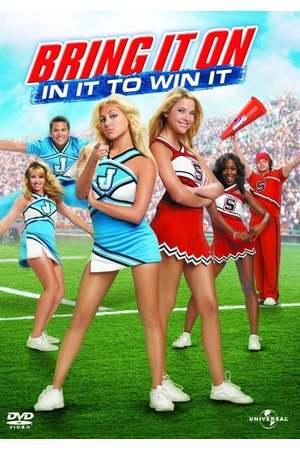 Poster: Girls United - Alles auf Sieg