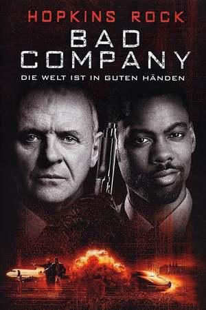 Poster: Bad Company - Die Welt ist in guten Händen