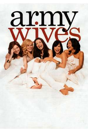 Poster: Army Wives