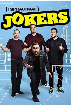 Poster: Impractical Jokers