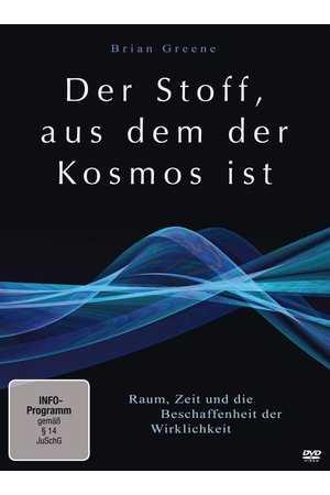 Poster: Der Stoff aus dem der Kosmos ist