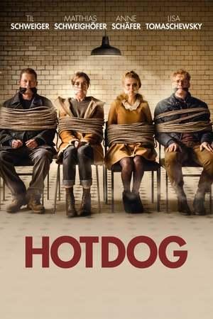 Poster: Hot Dog