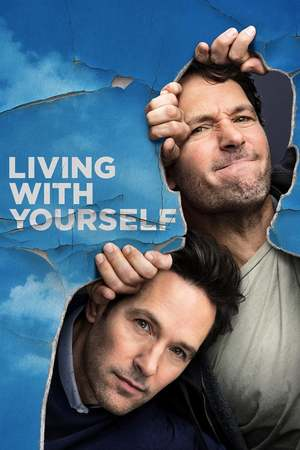 Poster: Living With Yourself