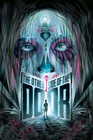 Poster: The Other Side of the Door
