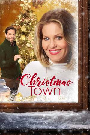Poster: Christmas Town - 14 märchenhafte Weihnachtstage