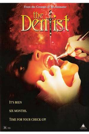 Poster: The Dentist