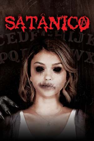 Poster: Satanic