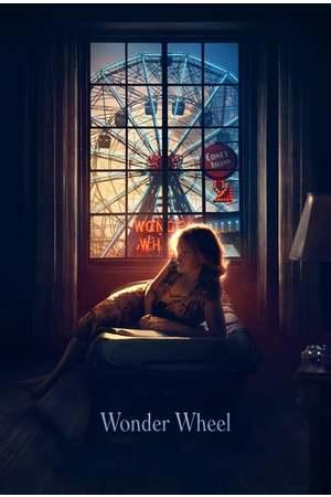 Poster: Wonder Wheel