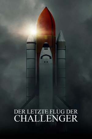 Poster: Der letzte Flug der Challenger