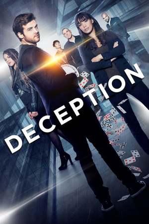 Poster: Deception - Magie des Verbrechens