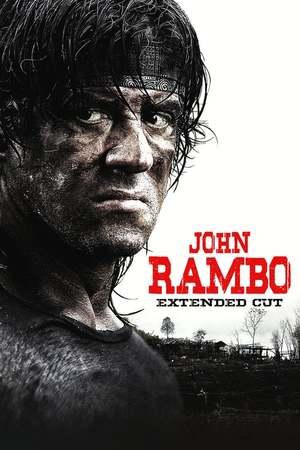 Poster: John Rambo
