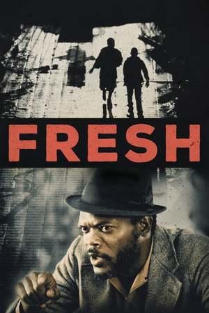 Poster: Fresh
