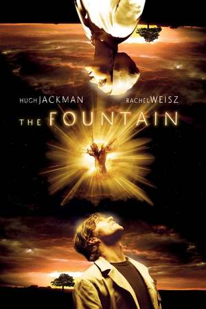 Poster: The Fountain
