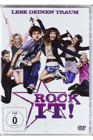 Poster: Rock It!