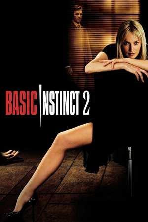 Poster: Basic Instinct - Neues Spiel für Catherine Tramell