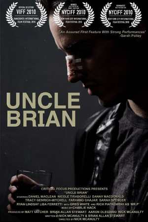 Poster: Uncle Brian