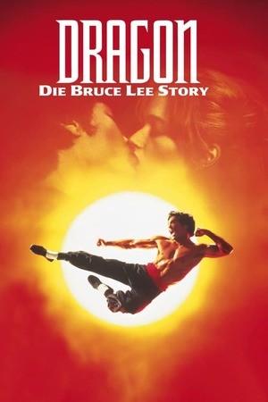 Poster: Dragon - Die Bruce Lee Story