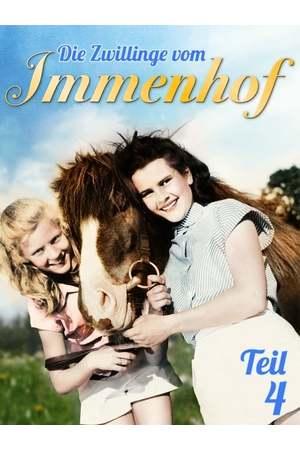 Poster: Die Zwillinge vom Immenhof