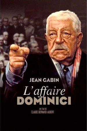 Poster: Die Affäre Dominici