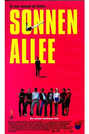 Poster: Sonnenallee