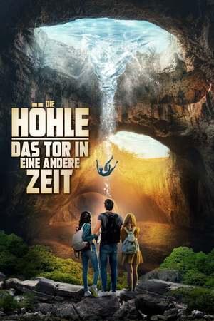 Poster: Die Höhle - Das Tor in eine andere Zeit