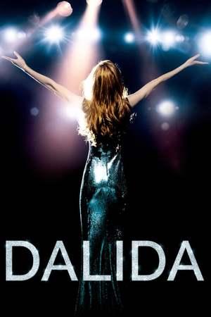 Poster: Dalida