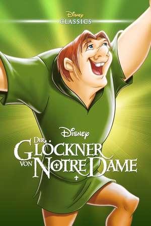 Poster: Der Glöckner von Notre Dame