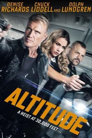 Poster: Altitude