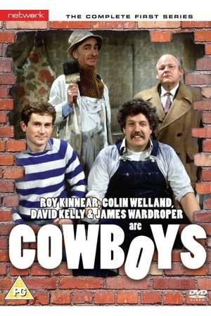 Poster: Cowboys