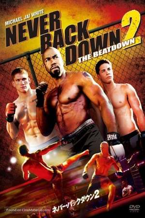 Poster: The Fighters 2 - Beatdown