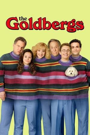 Poster: Die Goldbergs