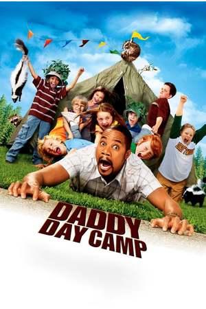 Poster: Der Kindergarten Daddy 2: Das Feriencamp