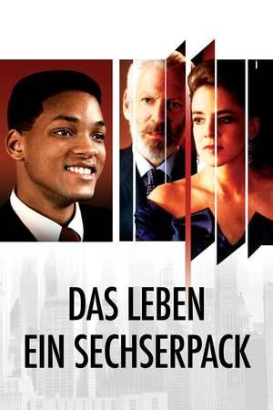 Poster: Das Leben - Ein Sechserpack