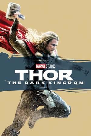 Poster: Thor - The Dark Kingdom