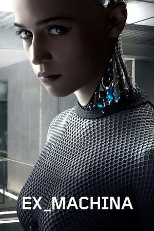 Poster: Ex Machina
