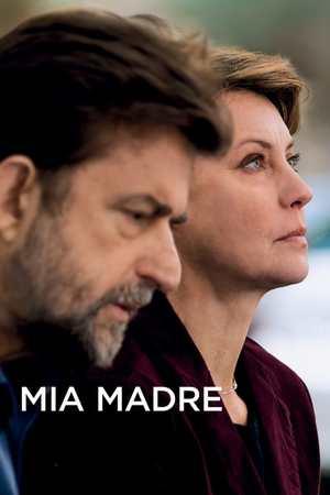 Poster: Mia madre