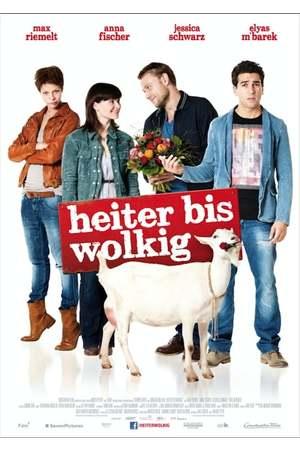 Poster: Heiter bis Wolkig