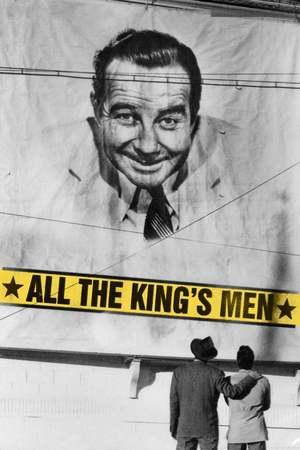 Poster: Der Mann, der herrschen wollte